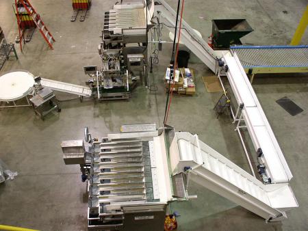 Ag-Pak Conveyors