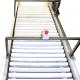Ag-Pak Roller Inspection Table