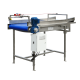 Ag-Pak Flat Belt Inspection Table