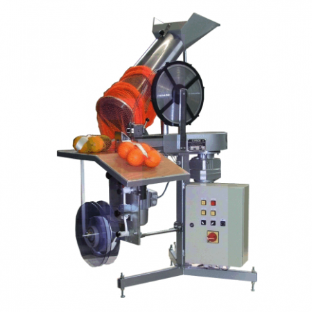C-Pack HCL-912 Net Packaging Machine