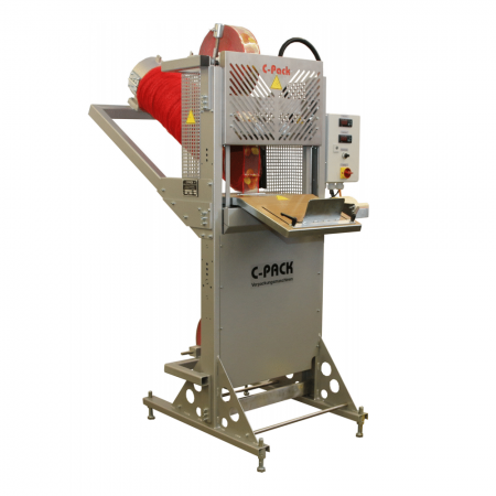 C-Pack HS 913 Net Packaging Machine 2