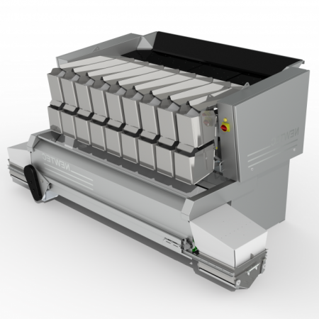 NEWTEC 4009XB2 Weigher
