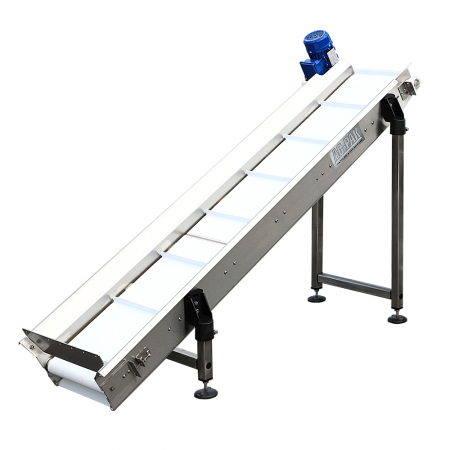 Ag-Pak Outfeed Conveyor