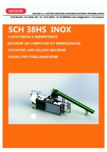SACLARK SCH38 Brochure