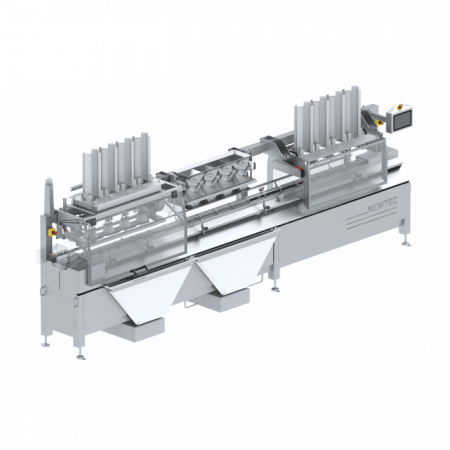 NEWTEC HSCF High Speed Container Filler