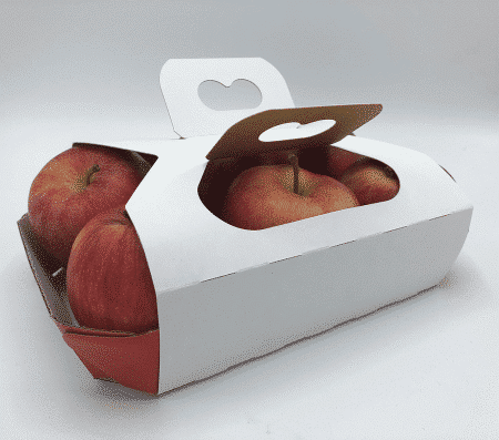 Apples with Sleeve and Handle