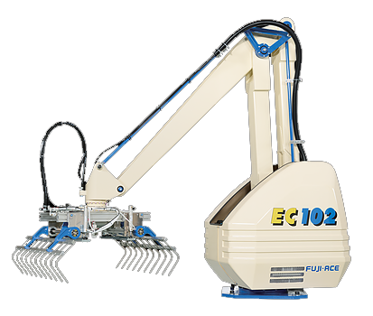 FUJI Robotics EC-102 Palletizer